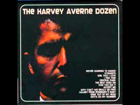 You're No Good performed by The Harvey Averne Dozen