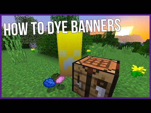 basic banner designs recipes minecraft blog