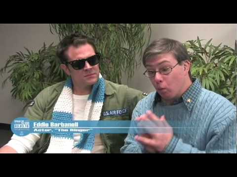 Veure vídeo Down Syndrome: Johny Knoxville, Eddie Barbanell and the R-word