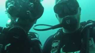 PhotoBomb Selfie Shark Caisley