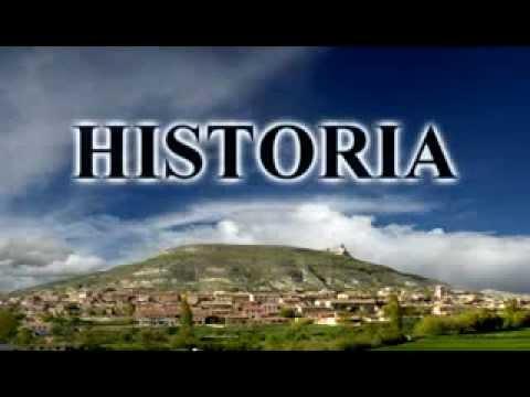 Castrojeriz, su historia