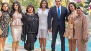 ذوق أحمد ابو هشيمة في الأزياء صدفة بين ياسمين صبري و هيفا وهبي ؟ ما سبب غياب أهل صبري عن الزواج؟