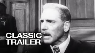 Trailer of Judgment at Nuremberg (1961)