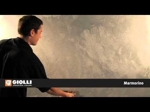 MARMORINO by GIOLLI (ITA)