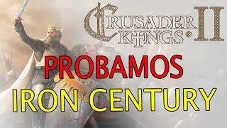 crusader kings 2 iron century gameplay español - Thủ thuật máy tính
