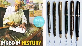 Pen Making Process| The Oldest Pen Maker | Indias First Pen Makers | Ratnam Son Pens | Since 1931 |