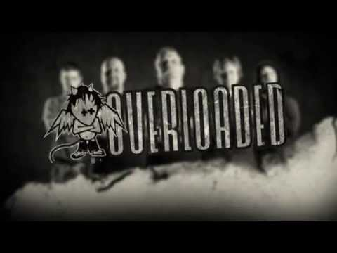 Overloaded - Overloaded - The Weight Is Great - Czechvar Brasil Tour 2014
