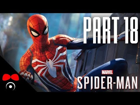 VULTURE A ELECTRO COMBO! | Marvel's Spider-Man #18