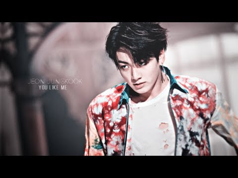 Jungkook You Like Me - Valentina Zemlyanaya