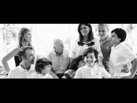 Imagem Video - Lancaster Estamparia - 35 anos (Família Lobe)