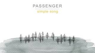 Passenger - Simple Song (Audio)