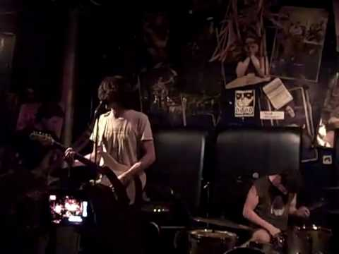 Jody Seabody and the Whirls- Open Book (Live @ Notsuoh's)