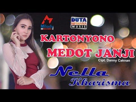 , title : 'Nella Kharisma - Kartonyono Medot Janji [OFFICIAL]'