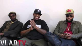 Royce Da 5'9 On Dizaster Vs. Cassidy: Dizaster Had Better Bars