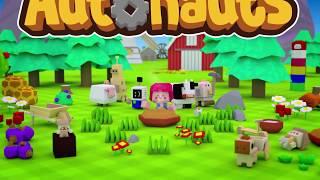 VideoImage4 Autonauts