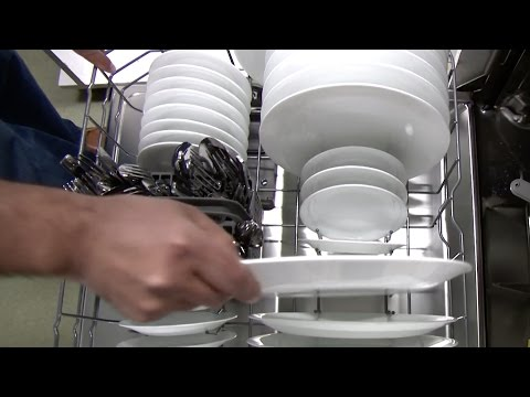 Dishwasher Buying Guide (Interactive Video)    Consumer Reports