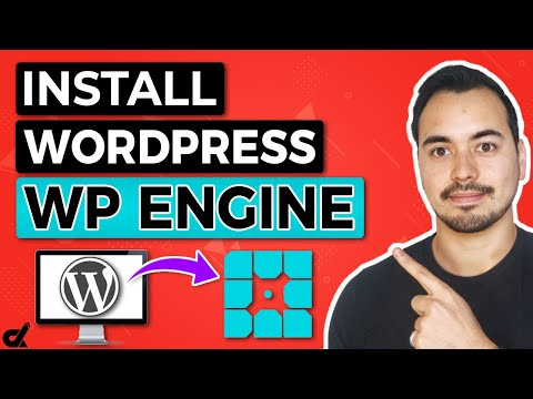 How To Install WordPress On WP Engine 2021 🔥 + SSL & Email Setup [Tutorial: beginners buying guide]