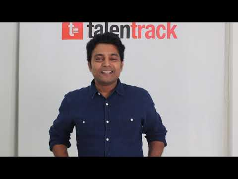 Navin Prabhakar- Introduction video
