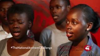 Redfourth Chorus   Kenya National Anthem Challenge