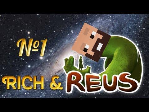 Rich & Reus №1