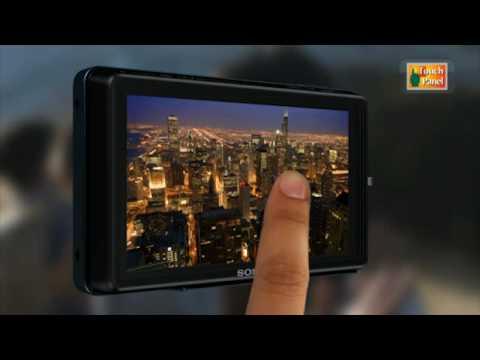 DSC TX7   Cyber shot® Digital Camera TX7   Sony   Sony Style USA
