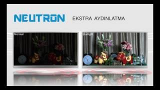 Neutron IP Kamera Ekstra Aydınlatma
