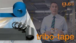 Tribo Tape