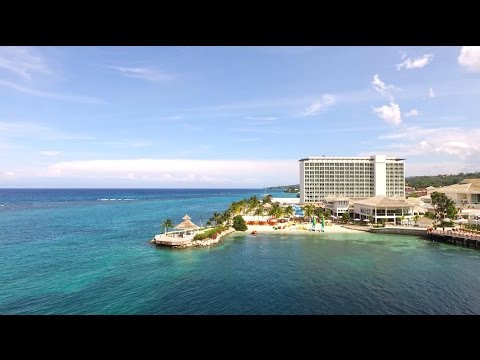 guest review - Moon Palace Jamaica Grande