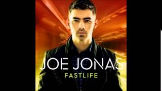 Joe Jonas - Lighthouse (Audio)