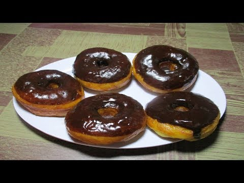 Donat Kentang Anti Gagal