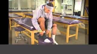 Video: Hely Weber Webly Zap Ankle Brace #314