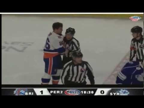 Joey Mormina vs Mike Halmo