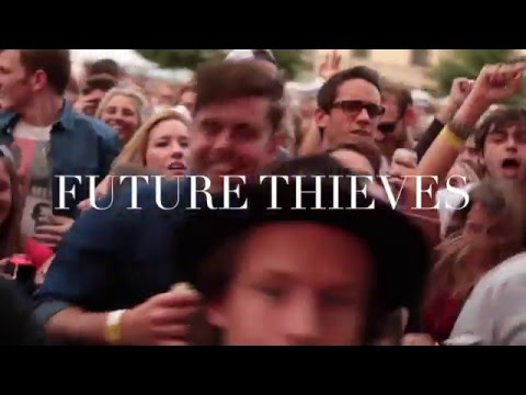 Future Thieves Highlight Reel...