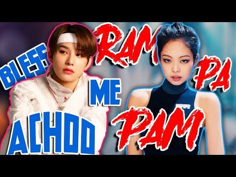 The MOST ICONIC LINES in KPOP Songs - PART3