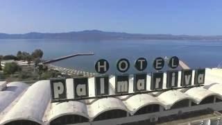 Hotel Palmariva Beach 4*+ | Bomo Club