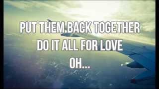Leaving California - Maroon 5 (LYRICS + AUDIO HD)