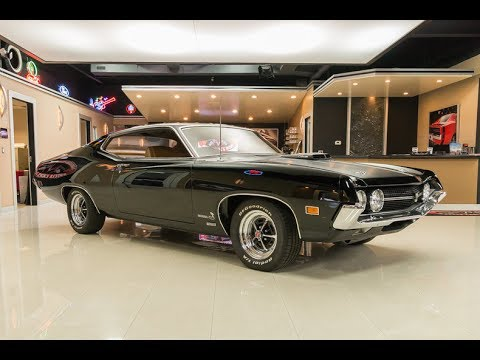 Video of '70 Torino Cobra J-Code 429SCJ Drag Pack - M5KM