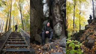 FALL SELF-PORTRAIT PHOTOGRAPHY - Tips & Tricks!