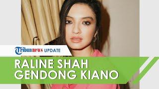 Kiano Tiger Digendong Raline Shah, Baim Wong: Ah Salah, Lehernya, Eh Bener