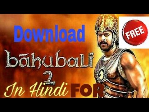 Bahubali Full Movie Baahubali 2 The Conclusion Full Movie Hindi 2017