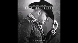 El Komander Detras Del Miedo (Album)