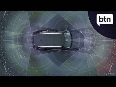 Driverless Cars - Behind the News