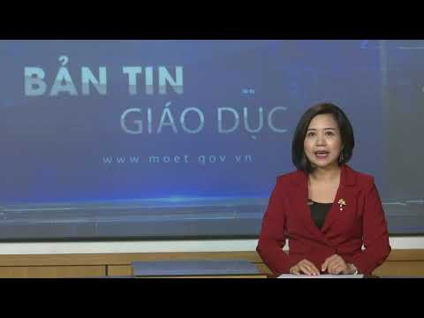 Bản tin Giáo Dục Việt Nam- Số 27