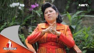 Satu Indonesia - Ani Yudhoyono