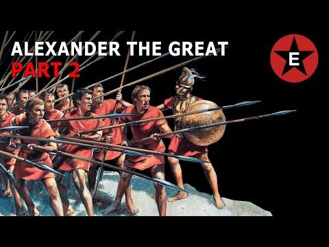 Alexandr Veliký #2