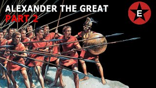 Alexander The Great Part 2