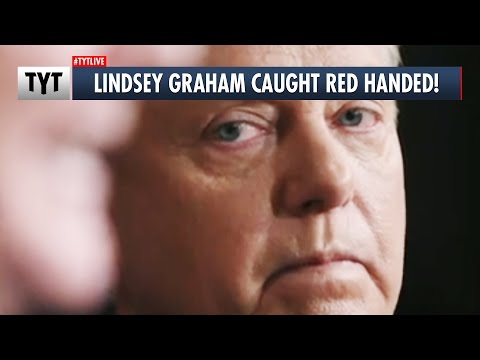 Republican EXPOSES Lindsey Graham's Election Fraud Scheme