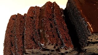 moist chocolate cake in microwave recipe