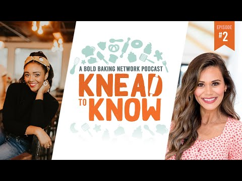 TV Host Brandi Milloy + News About Blake Lively, Vanilla, and Cake Pizza | Knead to Know #2