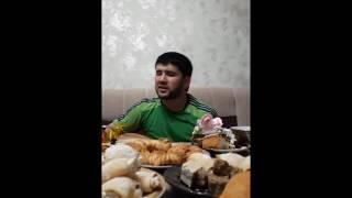 Дидар Қамиев - Ана өсиеті